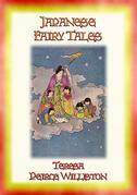 JAPANESE FAIRY TALES - 12 Classic Japanese Children's Stories