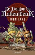 Le Donjon de Naheulbeuk (Saison 3) - La Couette de l'Oubli
