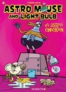 Astro Mouse and Light Bulb #1