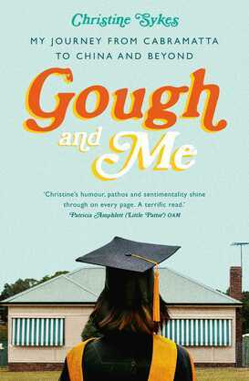 Gough and Me