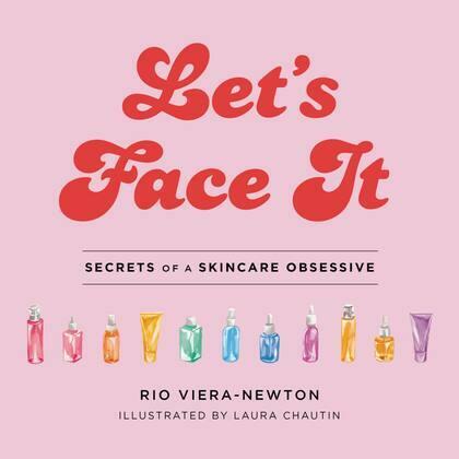 Let's Face It