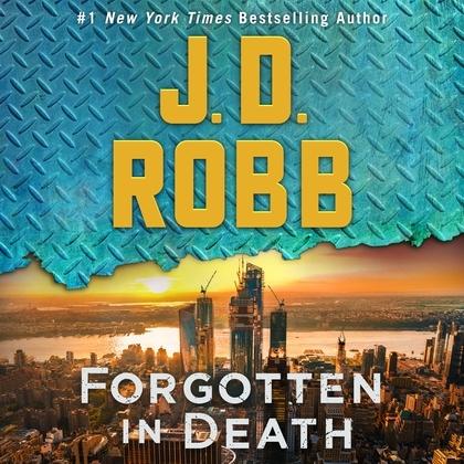 Forgotten in Death