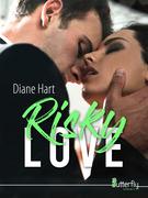 Risky love - Teaser