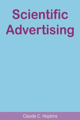 Scientific Advertising
