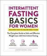 Intermittent Fasting Basics for Women