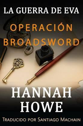 Operación Broadsword