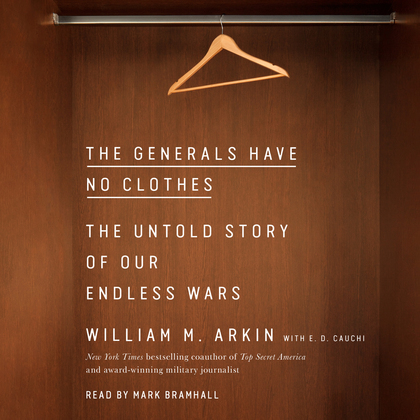 The Generals Have No Clothes
