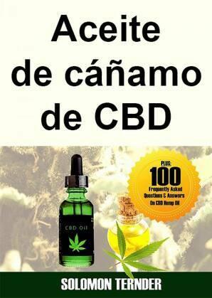 Aceite de cáñamo de CBD