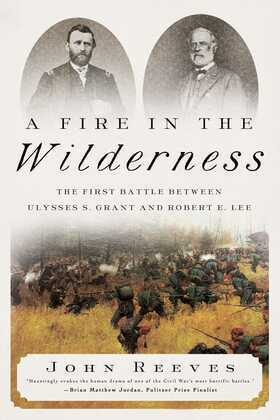 A Fire in the Wilderness