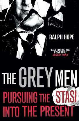 The Grey Men