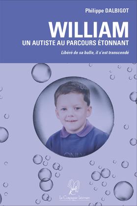 William, un autiste au parcours étonnant