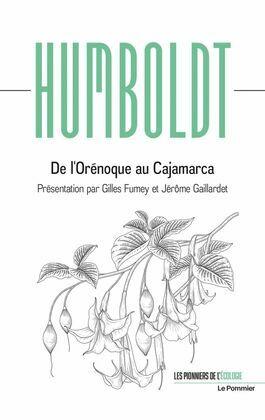 De l'Orénoque au Cajamarca