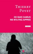 Ce que Camus ne m'a pas appris