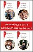 Harlequin Presents - September 2020 - Box Set 2 of 2