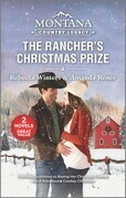 Montana Country Legacy: The Rancher's Christmas Prize