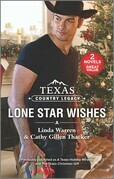 Texas Country Legacy: Lone Star Wishes