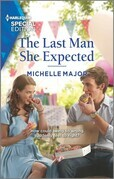 The Last Man She Expected