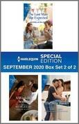 Harlequin Special Edition September 2020 - Box Set 2 of 2