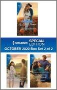 Harlequin Special Edition October 2020 - Box Set 2 of 2