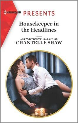 Housekeeper in the Headlines