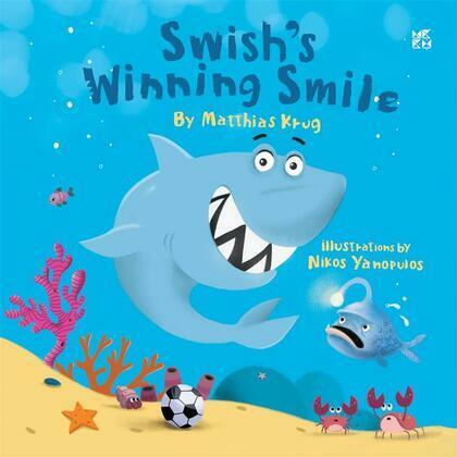 Swish's Winning Smile