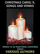 Christmas Carols, Songs and Hymns