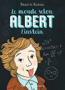 Le monde selon Albert Einstein