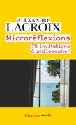 Microréflexions