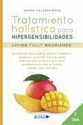 Tratamiento holístico para hipersensibilidades