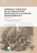 Formas y espacios de la educación popular en la Europa mediterránea