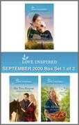 Harlequin Love Inspired September 2020 - Box Set 1 of 2