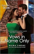 Vows in Name Only