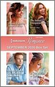 Harlequin Romance September 2020 Box Set