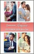 Harlequin Romance October 2020 Box Set