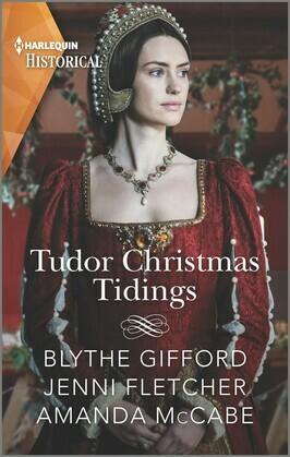 Tudor Christmas Tidings
