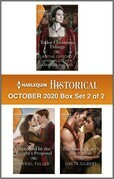 Harlequin Historical October 2020 - Box Set 2 of 2