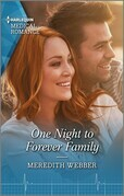 One Night to Forever Family