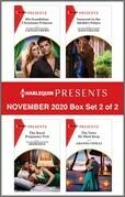 Harlequin Presents - November 2020 - Box Set 2 of 2