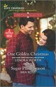 One Golden Christmas & Sugar Plum Season