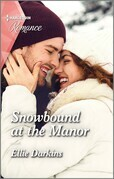 Snowbound at the Manor