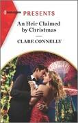 An Heir Claimed by Christmas