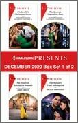Harlequin Presents - December 2020 - Box Set 1 of 2
