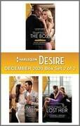 Harlequin Desire December 2020 - Box Set 2 of 2
