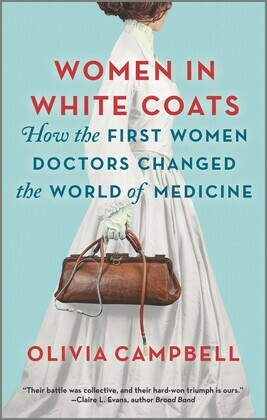 Women in White Coats