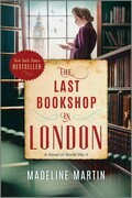 The Last Bookshop in London