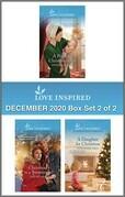 Harlequin Love Inspired December 2020 - Box Set 2 of 2