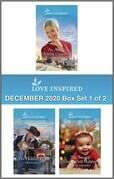 Harlequin Love Inspired December 2020 - Box Set 1 of 2