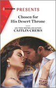 Chosen for His Desert Throne