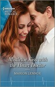 Mistletoe Kiss with the Heart Doctor