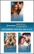 Harlequin Medical Romance December 2020 - Box Set 2 of 2